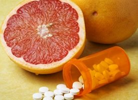 Do Your Statins and Grapefruit Safely Mix? – Health