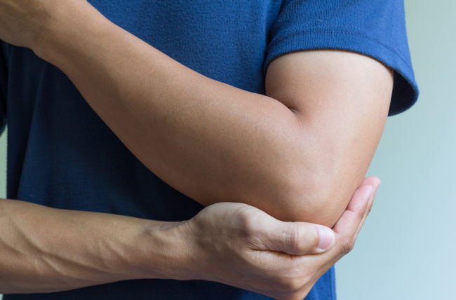 Tendonitis or Bursitis? Your Best Treatments Begin at Home