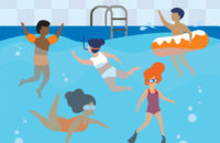 Should You Really Pee in the Swimming Pool?