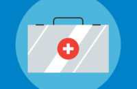 first aid kit for disasters