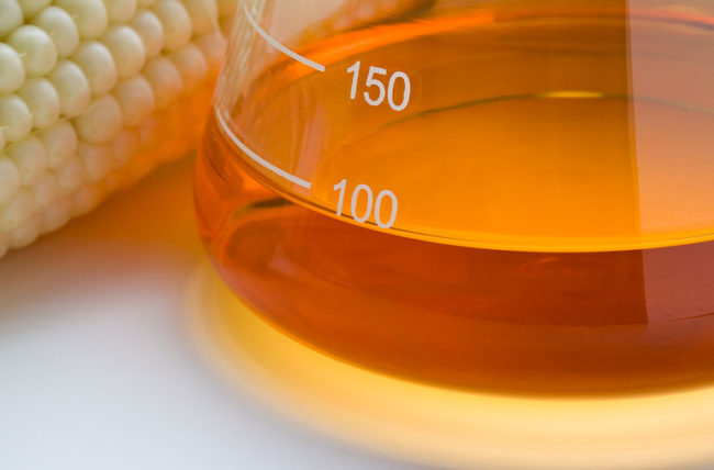 health hazards of corn syrup