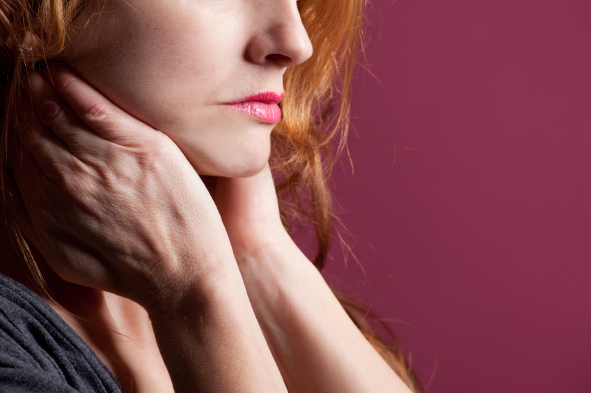 Your Jaw May Be to Blame for Your Migraine Headaches