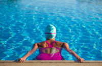 breast cancer, breast cancer awareness, exercise, exercises for breast cancer, swimming, walking