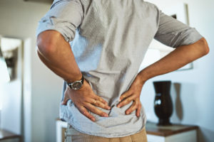 When Back Pain Means More Than a Back Problem – Health