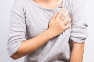 If You Have Breast Pain Should You Worry Health Essentials