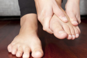 Don't Let Foot Cramps and Charley Horses Slow You Down – Health Essentials  from Cleveland Clinic