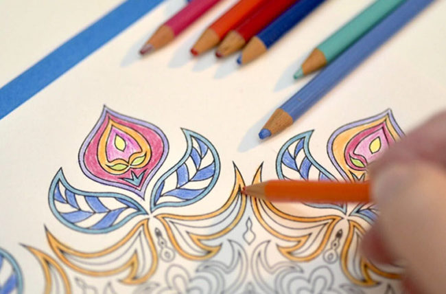 3 Reasons Adult Coloring Can Actually Relax Your Brain – Health Essentials  From Cleveland Clinic