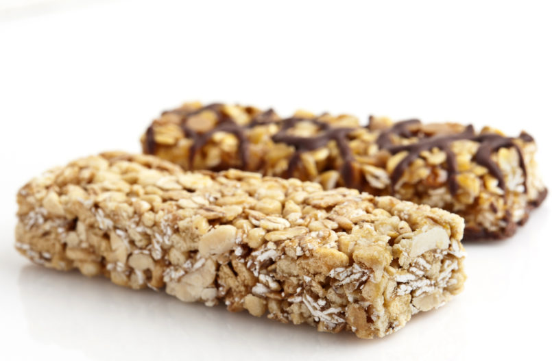 Granola or Cereal Bars:7 Worst Snacks Your Dietitian Would Never Eat