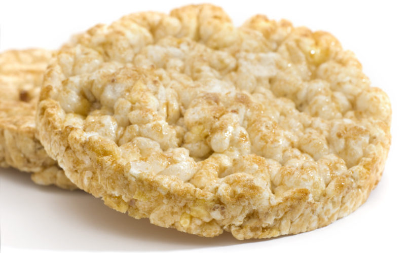 Rice Cakes: 7 Worst Snacks Your Dietitian Would Never Eat