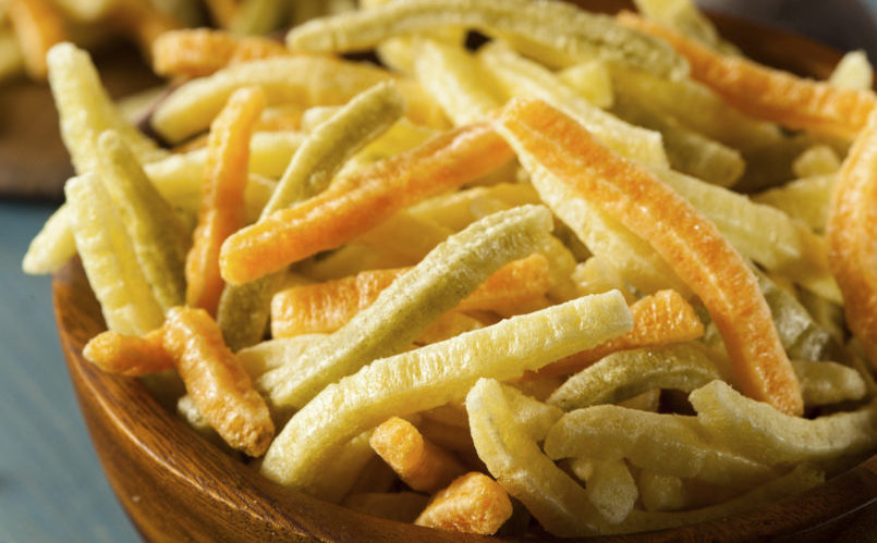 Veggie Sticks or Straws: Granola or Cereal Bars:7 Worst Snacks Your Dietitian Would Never Eat