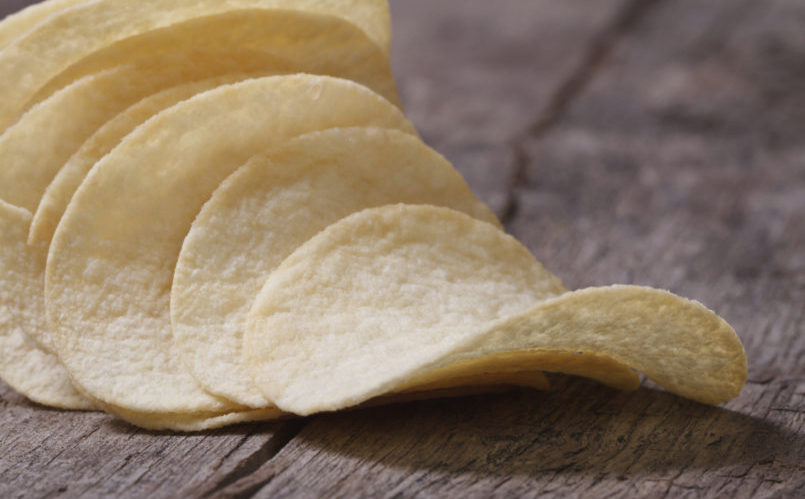 Baked Chips: 7 Worst Snacks Your Dietitian Would Never Eat