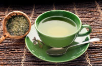 green tea is a natural anti inflammatory