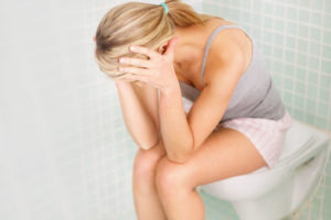 unprotected sex with someone who has herpes