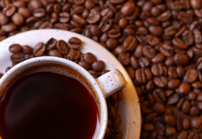Love Coffee or Hate It? The Answer's in Your Genes