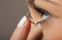 Could You Be Allergic to Your Contact Lenses or Solution?