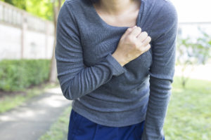 Why Do My Breasts Itch Inside? – Health Essentials from Cleveland Clinic