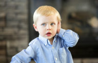 Does Your Child Have Hearing Loss — and Is It Temporary?