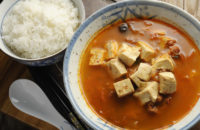 Recipe: Moroccan Sweet and Spicy Soup