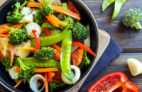 How to Start Eating Vegetarian for Better Heart Health