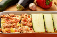 vegetable lasagna with eggplant zucchini and cashews