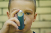 Study Finds Surprising Link Between Asthma and Kidney Stones in Children