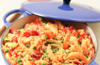 jambalaya one pot meal