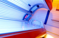 Why Indoor Tanning is Particularly Dangerous for Young People