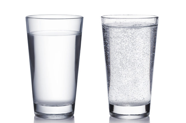How Healthy Is Your Favorite Sparkling or Mineral Water?