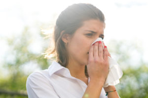 Allergies Got You Fuzzy-Headed? Here's Why + How to Cope – Health
