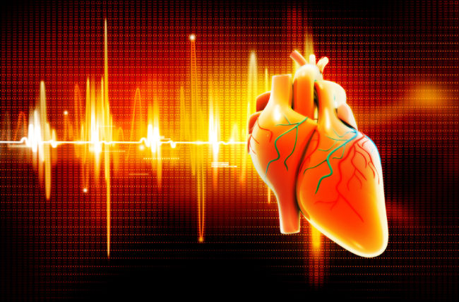 Inflammation of the Heart: Symptoms You Need to Know