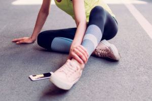 Chronic Heel Pain? 4 Simple Fixes for