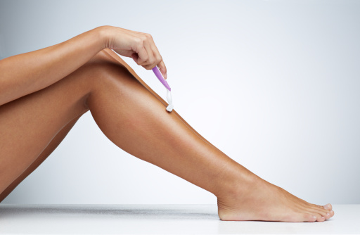 How to Heal a Bad Case of Razor Burn: Tips for a Teen