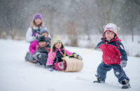 Why Hats Should Be Mandatory for Your Kids in Cold Temperatures