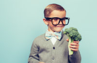 Is a Vegan Diet Safe for Growing Children?