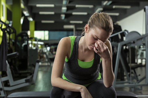How You Can Stop Headaches From Derailing Your Workouts