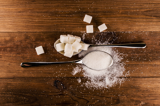 What's Worse for You: Sugar or Artificial Sweetener?
