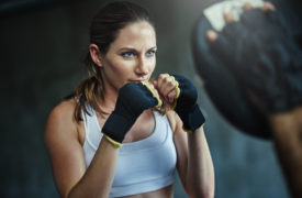Looking to Spice Up Your Workout? 4 Fitness Trends to Try