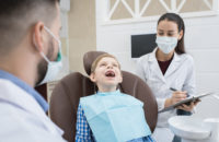 What to Do If Your Child Chips, Loosens or Loses a Tooth