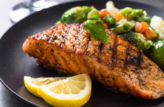 The Best Diet to Lower Your Colon Cancer Risk