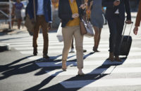 Your Walking Speed May Be Linked to Risk of Heart Disease