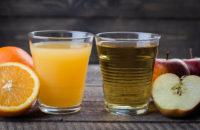 Is 100 Percent Fruit Juice as Healthy as It Sounds?