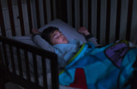 The Sleep Fairy and Other Tricks to Help Your Kid Sleep