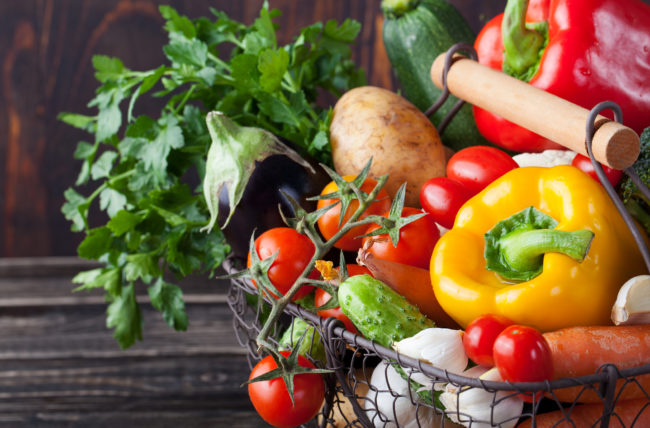 Arthritis: Should You Avoid Nightshade Vegetables?