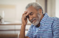 After Your Stroke: How to Handle 5 Common Complications