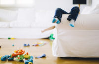 Is Your Child Overscheduled? Kids Need 'Down Time'
