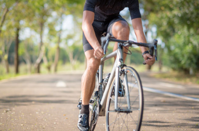 Cycling Saddle Sores: 5 Simple Prevention Tips