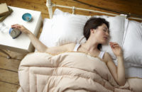Insomnia: Can You Make Up for Lost Sleep on Weekends?