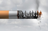 Even Smoking 'Just' One or Two Cigarettes a Day Increases Your Risk of Lung Disease