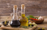 One Simple Salad Dressing May Benefit You in More Than One Way
