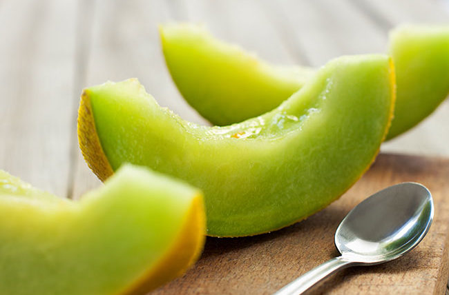 Honeydew Melon Oral Allergy